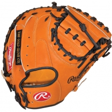 "Rawlings Heart of the Hide Catchers Mitt 34"" Matt Wieters PROCM43JT-WIE"