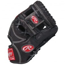 "Rawlings Heart of the Hide Baseball Glove 11.25"" PRONP2JB"