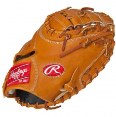 "Rawlings Pro Preferred Catchers Mitt Baseball Glove 33"" PROSCM33RT"
