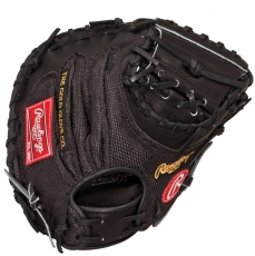 "Rawlings Heart of the Hide Catchers Mitt 34"" Yadier Molina PROSCM41JB-MOL"