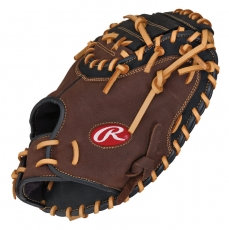 "CLOSEOUT Rawlings Player Preferred Catchers Mitt 33"" RCM3OSB"