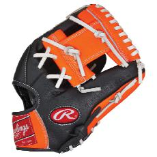 "Rawlings RCS Baseball Glove 11.5"" RCS115NO"