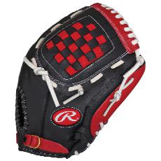 "CLOSEOUT Rawlings RCS Baseball Glove 12"" RCS120S"