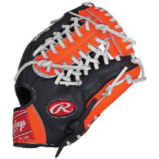 "Rawlings RCS Baseball Glove 11.75"" RCS175NO"