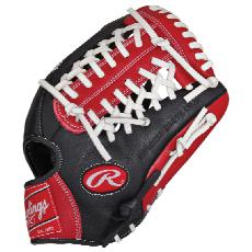 "CLOSEOUT Rawlings RCS Baseball Glove 11.75"" RCS175S"