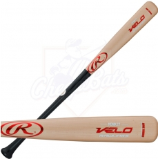 Rawlings Excellence Velo MATT KEMP Maple Wood Baseball Bat REMK27