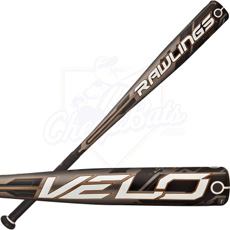 2013 Rawlings Velo Senior League Baseball Bat -5oz. SLVEL5
