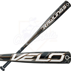 2013 Rawlings Velo Senior League Baseball Bat -10oz. SLVELO