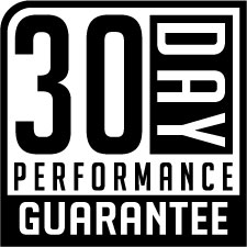 Rawlings Quatro 30 Day Guarantee