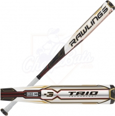 2014 Rawlings TRIO BBCOR Baseball Bat -3oz BBTRI3
