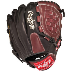 "CLOSEOUT Rawlings Gold Glove Pro Taper Baseball Glove 10.75"" GG1073G"