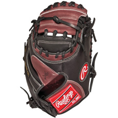 "Rawlings Gold Glove Catchers Mitt 32"" GGCMPTG"