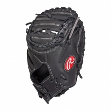 "CLOSEOUT Rawlings Gold Glove Gamer Catchers Mitt 32.5"" GGCM325G"