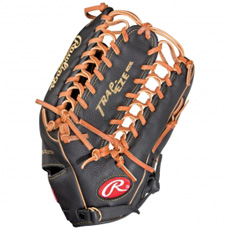 "Rawlings Gold Glove Slowpitch Series Pitcher/Outfield 14"" GG140TFS"