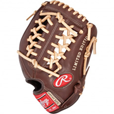 "Rawlings Gold Glove Limited Baseball Glove 11.5"" 125th GGLE204-125"