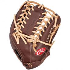 "CLOSEOUT Rawlings Gold Glove Limited Baseball Glove 12.25"" 125th GG1225-125"
