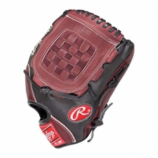 "CLOSEOUT Rawlings Gold Glove Gamer Pro Taper Youth Baseball Glove 11.5"" GG1150G"