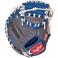"Rawlings Gamer XLE Series Catchers Mitt 33"" GXLE2GRW"
