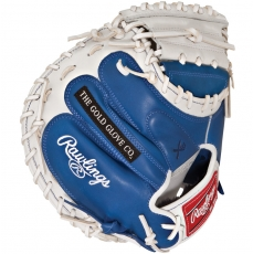 "Rawlings Gamer XLE Series Catchers Mitt 33"" GXLE2RW"
