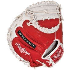 "Rawlings Gamer XLE Series Catchers Mitt 33"" GXLE2SW"
