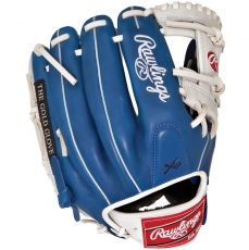 "Rawlings Gamer XLE Series Baseball Glove 11.5"" GXLE4RW"