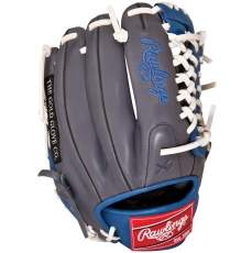 "CLOSEOUT Rawlings Gamer XLE Series Baseball Glove 11.75"" GXLE5GRW"