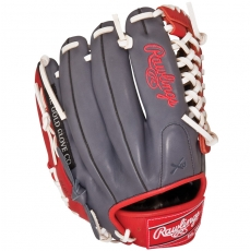 "Rawlings Gamer XLE Series Baseball Glove 11.75"" GXLE5GSW"