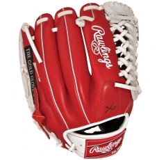 "Rawlings Gamer XLE Series Baseball Glove 11.75"" GXLE5SW"