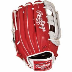 "Rawlings Gamer XLE Series Baseball Glove 12.75"" GXLE8SW"