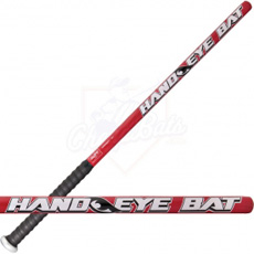 "Rawlings Hand-Eye 5-Tool Training Bat 30"" Youth HANDIBATY"