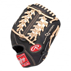 "Rawlings Heart of the Hide Dual Core Baseball Glove 11.5"" PRO204DCC"
