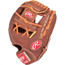 "Rawlings Heart of the Hide Dual Core Baseball Glove 11.25"" 125th Anniversary PRO217-125"