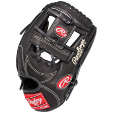 "Rawlings Heart of the Hide Pro Mesh Baseball Glove 11.75"" PRONP5M"