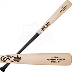 CLOSEOUT Rawlings Maple Ace Velo Wood Baseball Bat 271MAV