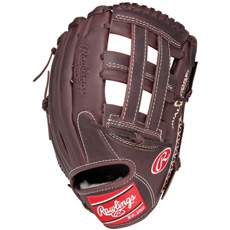 "Rawlings Primo Series Baseball Glove 12.75"" PRM1275H"