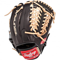 "Rawlings Pro Preferred Baseball Glove 11.75"" 125th Anniversary PROS1174-125"