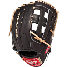 "Rawlings Pro Preferred Baseball Glove 12.75"" 125th Anniversary PROS303-125"