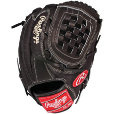 "CLOSEOUT Rawlings Heart of the Hide Pro Mesh Baseball Glove 12"" PRO12DM"