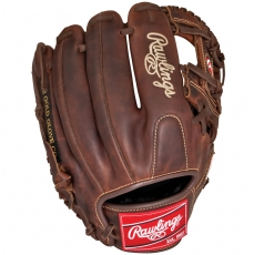 "CLOSEOUT Rawlings Heart of the Hide Solid Core Baseball Glove 11.5"" PRO150SC"