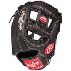 "Rawlings Heart of the Hide Pro Mesh Baseball Glove 11.25"" PRO217DM"