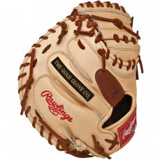 "Rawlings Heart of the Hide Limited Edition Catchers Mitt 33"" PROCM33C"