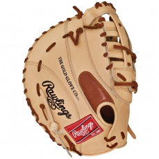 "CLOSEOUT Rawlings Pro Preferred Mark Teixeira First Base Mitt 12.25"" PROFM20-TEI"
