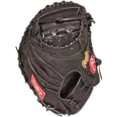 "Rawlings Heart of the Hide Pro Mesh Yadier Molina Catchers Mitt 34"" PROSCM41JB"