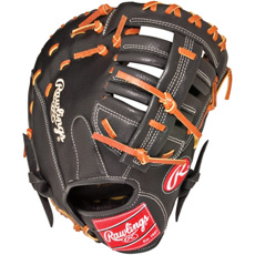 "Rawlings Renegade Series First Base Mitt 11.5"" R115FBR"