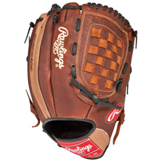 "Rawlings Renegade Series Baseball Glove 12"" R120R"