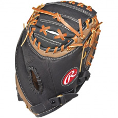 "CLOSEOUT Rawlings Renegade Catchers Mitt 32.5"" RCMB"