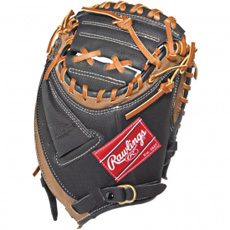 "CLOSEOUT Rawlings Renegade Catchers Mitt Youth 31.5"" RCMYB"