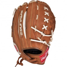 "Rawlings REVO Solid Core 350 Fastpitch Softball Glove 13"" 3SC130D"