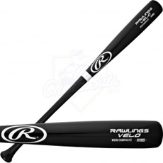 Rawlings Wood Composite Velo BBCOR Baseball Bat 271MBV