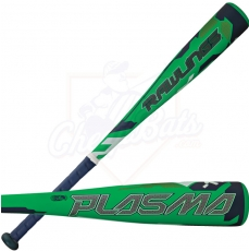 2014 Rawlings PLASMA Senior League Baseball Bat -11oz YBJRPL